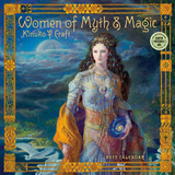 Women of Myth and Magic - 2015 Calendar Calendars