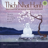 Thich Nhat Hanh - 2015 Calendar Calendriers