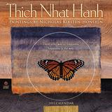 Thich Nhat Hanh - 2015 Mini Calendar Calendars