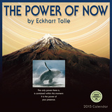 Power of Now - 2015 Calendar Calendars