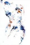EnerQi II Premium Giclee Print by Franz Ruzicka