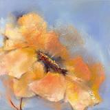 Bright Anemone II Premium Giclee Print by Elena Filatov