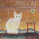 Zen Cat - 2015 Calendar Calendars
