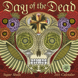 Day of the Dead - 2015 Calendar Calendriers