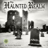 Haunted Realm - 2015 Calendar Calendars