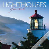 Lighthouses of the World - 2015 Calendar Calendars