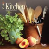 Kitchen - 2015 Mini Calendar Calendars