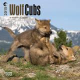 Wolf Cubs - 2015 Mini Calendar Calendars