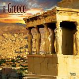 Greece - 2015 Calendar Calendars