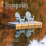 Tranquility - 2015 Calendar Calendars