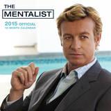 The Mentalist - 2015 Calendar Calendars