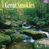 Great Smokies - 2015 Calendar Calendars