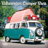 Volkswagen Camper Vans - 2015 Mini Calendar Calendars