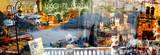 Lago di Garda Giclée-Premiumdruck von Saskia Porkay
