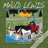 Maud Lewis - 2015 Mini Calendar Calendars