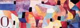 O Premium Giclee Print by Paul Klee