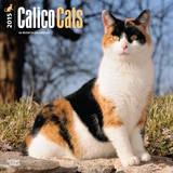 Calico Cats - 2015 Calendar Calendars