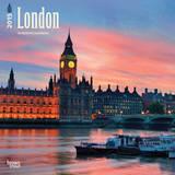 London - 2015 Calendar Calendars