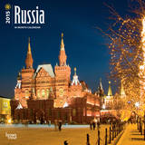 Russia - 2015 Calendar Calendars