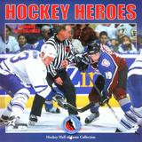 Hockey Heroes - 2015 Calendar Calendars