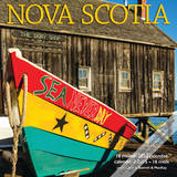 Nova Scotia - 2015 Mini Calendar Calendars