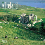 Ireland - 2015 Mini Calendar Calendars
