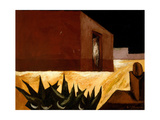 Mexican House, 1929 Giclee Print by Jose Clemente Orozco