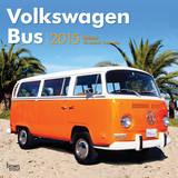 Volkswagen Bus - 2015 Calendar Calendars