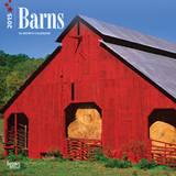 Barns - 2015 Calendar Calendars
