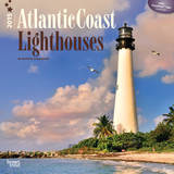 Atlantic Coast Lighthouses - 2015 Calendar Calendars