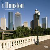 Houston - 2015 Calendar Calendars