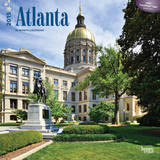 Atlanta - 2015 Calendar Calendars