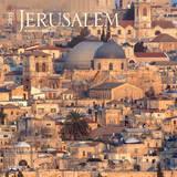 Jerusalem - 2015 Calendar Calendars