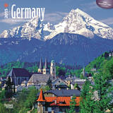 Germany - 2015 Calendar Calendars