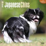 Japanese Chins - 2015 Calendar Calendars