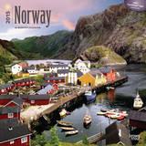 Norway - 2015 Calendar Calendars
