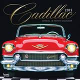 Cadillac (Gloss) - 2015 Calendar Calendars