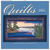 Quilts - 2015 Calendar Calendars