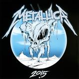 Metallica - 2015 Calendar Calendars