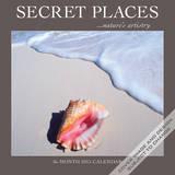 Secret Places - 2015 Calendar Calendars