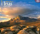 Texas, Wild & Scenic - 2015 Deluxe Calendar Calendars