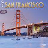 San Francisco - 2015 Calendar Calendars