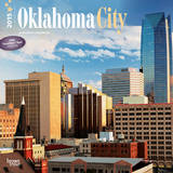 Oklahoma City - 2015 Calendar Calendars