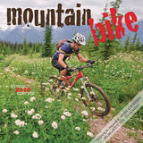 Mountain Bike - 2015 Calendar Calendars