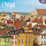 Poland - 2015 Calendar Calendars