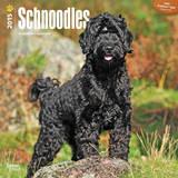 Schnoodles - 2015 Calendar Calendars