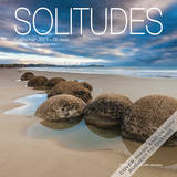 Solitudes (French) - 2015 Calendar Calendars