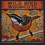 Wild Bird Woodcuts - 2015 Calendar Calendars