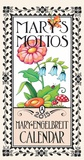 Mary Engelbreit - 2015 Mary's Mottos Calendar Calendars
