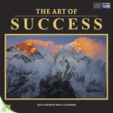The Art of Success - 2015 Calendar Calendars